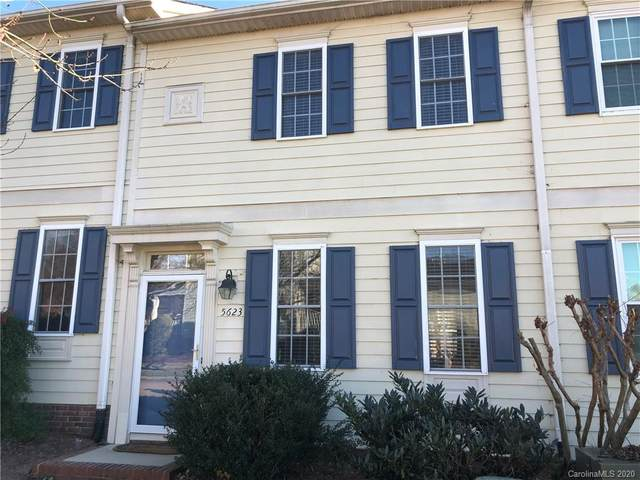 5623 Fetzer Avenue NW, Concord, NC 28027 (#3690238) :: BluAxis Realty