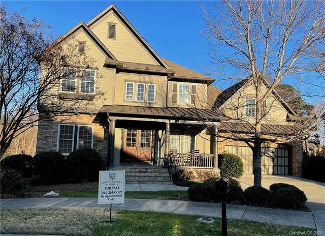 2295 Herrons Nest Place NW, Concord, NC 28027 (#3690277) :: LePage Johnson Realty Group, LLC