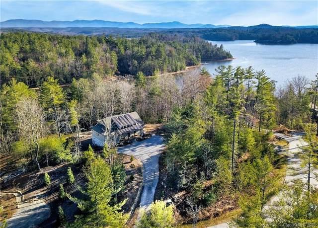 2371 Cornwallis Trail, Nebo, NC 28761 (#3690285) :: Burton Real Estate Group