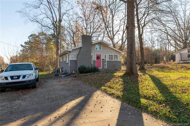 516 Rhodes Avenue, Kings Mountain, NC 28086 (#3690287) :: Ann Rudd Group