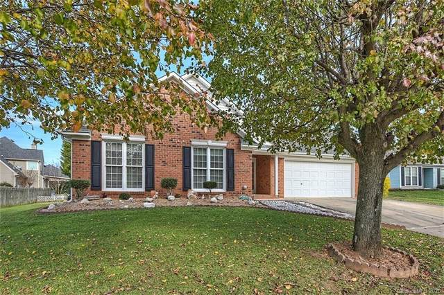3652 Ivy Grove Court NW, Concord, NC 28027 (#3690300) :: LePage Johnson Realty Group, LLC