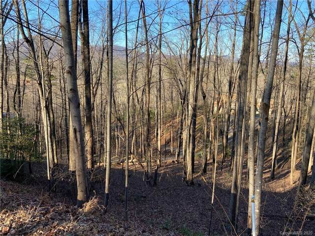 0 High Pines Loop #114, Lake Lure, NC 28746 (MLS #3690325) :: RE/MAX Journey