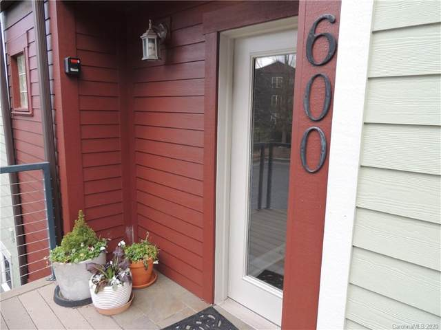 600 Skyloft Drive A201, Asheville, NC 28801 (#3690339) :: BluAxis Realty