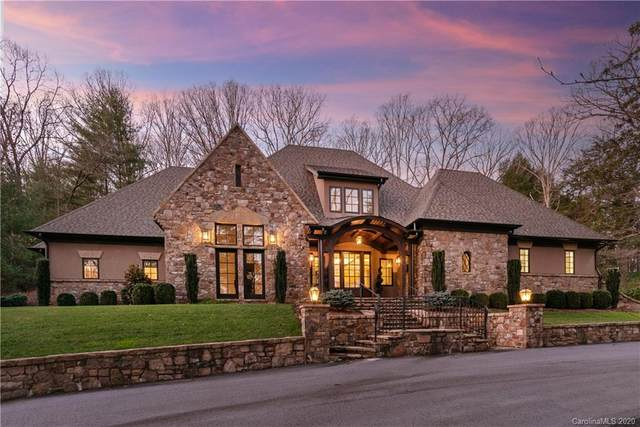45 Forest Road, Asheville, NC 28803 (#3690352) :: Ann Rudd Group