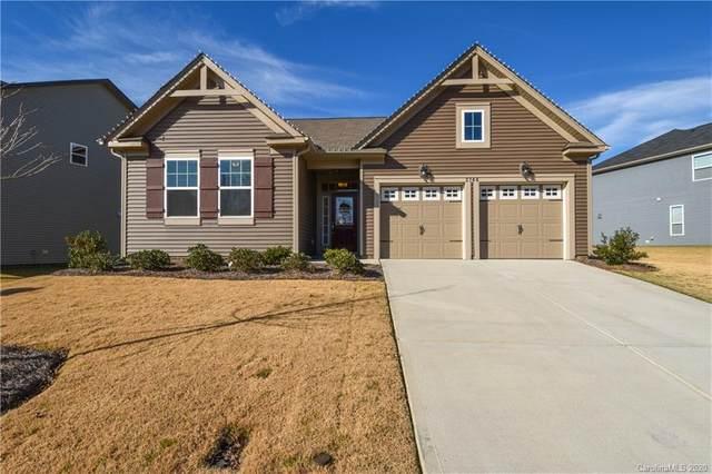 2746 Berkhamstead Circle, Concord, NC 28027 (#3690356) :: Austin Barnett Realty, LLC