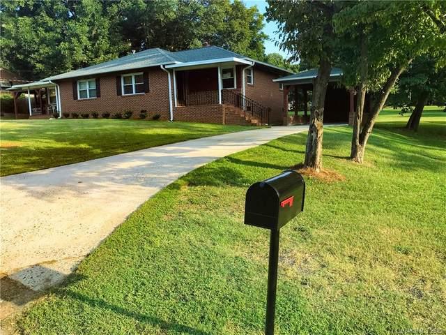115 Peachtree Street, Belmont, NC 28012 (#3690357) :: LePage Johnson Realty Group, LLC