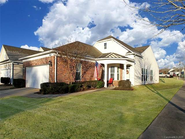 17534 Hawks View Drive, Indian Land, SC 29707 (#3690363) :: The Elite Group