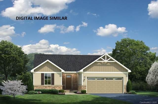 4009 Mackinnon Drive, Charlotte, NC 28214 (#3690372) :: Stephen Cooley Real Estate Group