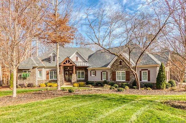 3506 Piaffe Avenue, Mint Hill, NC 28227 (#3690382) :: LePage Johnson Realty Group, LLC