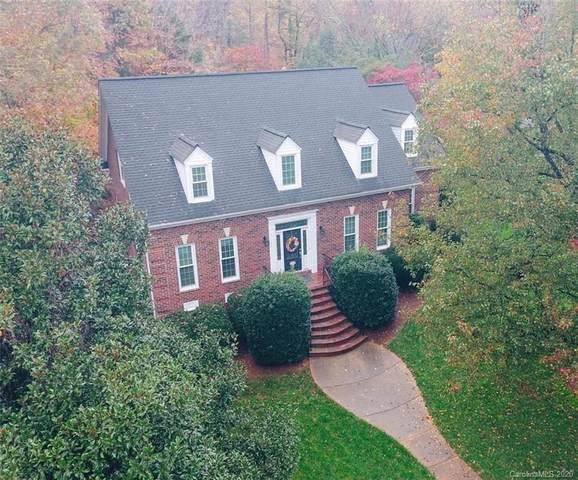 3600 S Downs Trail, Charlotte, NC 28215 (#3690386) :: Austin Barnett Realty, LLC