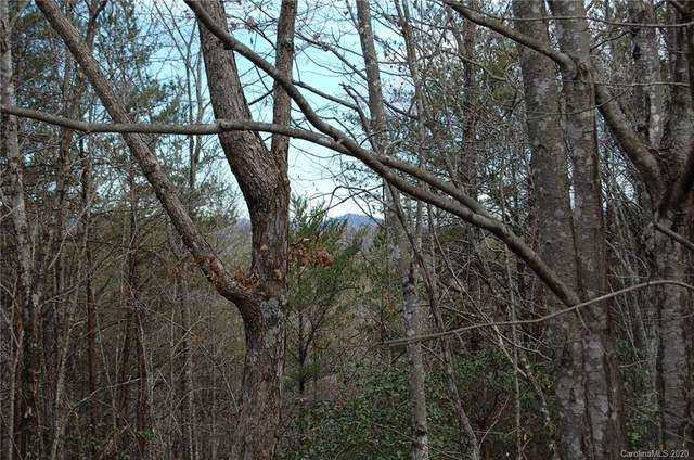 0 Piney Creek Drive Lot 3, Lake Lure, NC 28746 (#3690405) :: Home and Key Realty