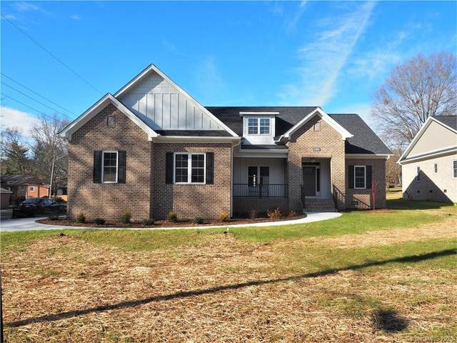 1283 6th Street NW, Hickory, NC 28601 (#3690414) :: Carver Pressley, REALTORS®