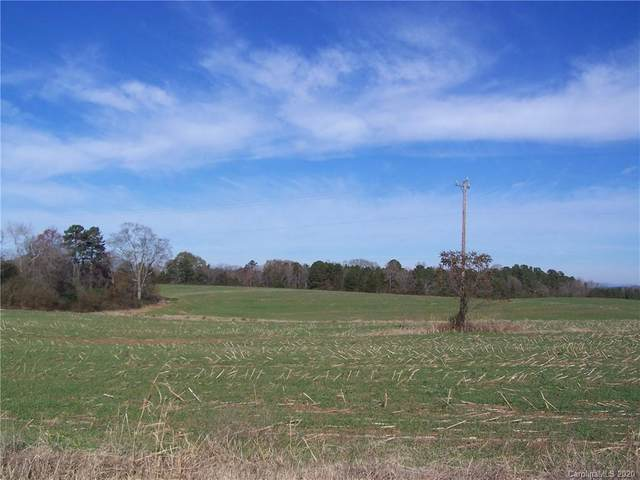 TBD Mccraw Road, Mooresboro, NC 28114 (#3690415) :: LePage Johnson Realty Group, LLC