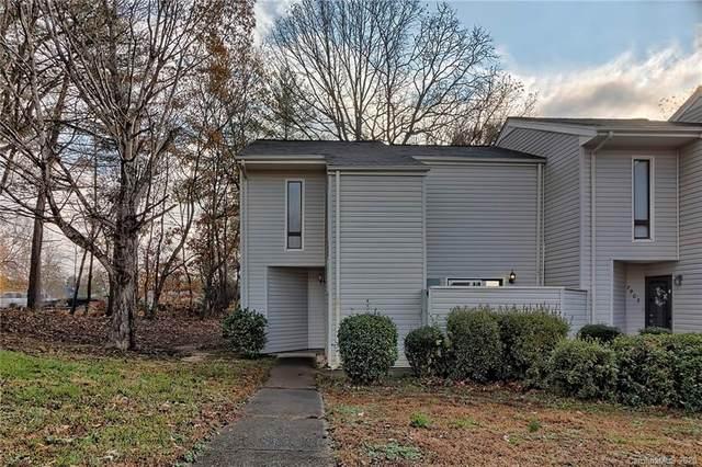 7901 Princess Ann Drive, Charlotte, NC 28212 (#3690429) :: LePage Johnson Realty Group, LLC