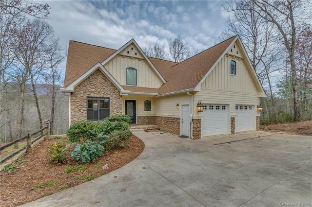 329 Silver Ridge Road, Mill Spring, NC 28756 (#3690475) :: Love Real Estate NC/SC