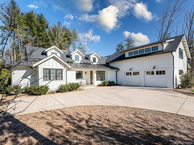 19 Brookline Drive, Asheville, NC 28803 (#3690482) :: Ann Rudd Group
