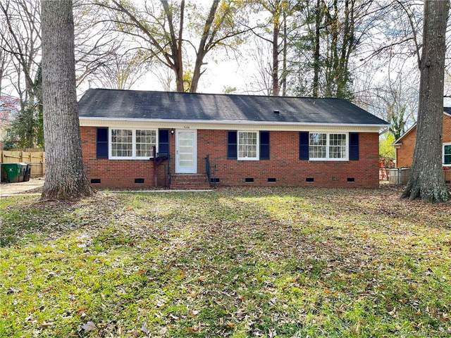 5206 Kildare Drive, Charlotte, NC 28215 (#3690509) :: The Premier Team at RE/MAX Executive Realty
