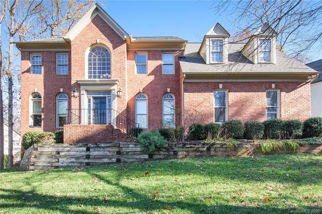 15004 Oxford Hollow, Huntersville, NC 28078 (#3690515) :: LePage Johnson Realty Group, LLC
