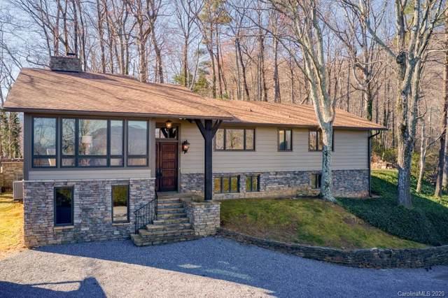 2045 Hogback Mountain Road, Tryon, NC 28782 (#3690525) :: Burton Real Estate Group