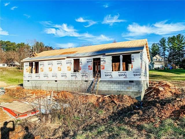 112 Zoeys Cove Road, Alexander, NC 28701 (#3690535) :: Love Real Estate NC/SC