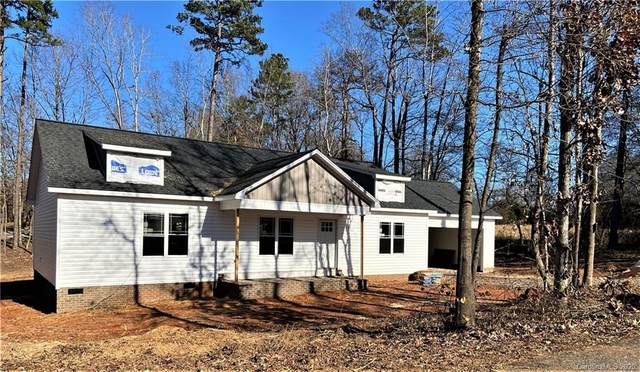 193 Nottingham Drive, Maiden, NC 28650 (#3690537) :: Home and Key Realty