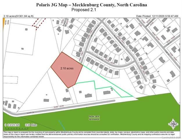 3535 Keith Drive, Charlotte, NC 28269 (#3690589) :: High Performance Real Estate Advisors