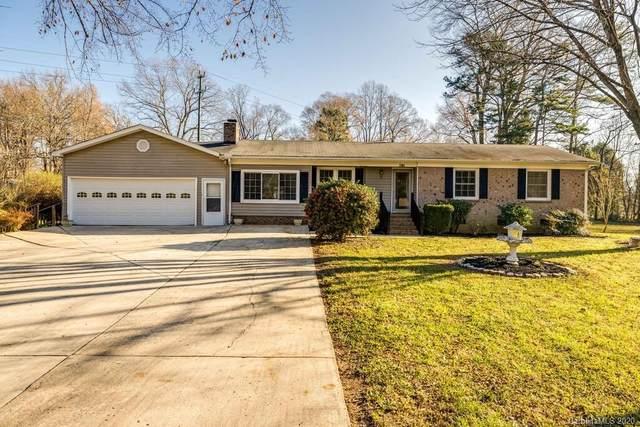 1144 Laurel Street, Salisbury, NC 28144 (#3690604) :: Miller Realty Group