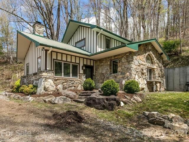 3364 Crooked Creek Road, Mars Hill, NC 28754 (#3690682) :: Homes Charlotte