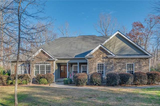 2079 Golf Course Road, Columbus, NC 28722 (#3690690) :: Miller Realty Group