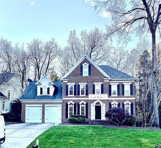 3312 Rhett Butler Place, Charlotte, NC 28270 (#3690698) :: BluAxis Realty