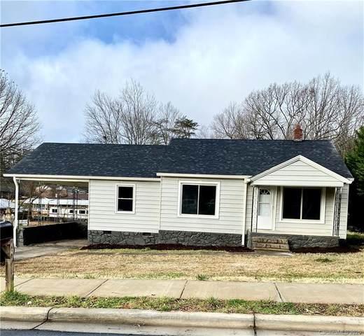 112 Woodman Street, Morganton, NC 28655 (#3690706) :: LePage Johnson Realty Group, LLC