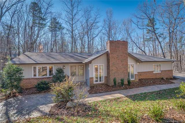 105 Oak Lane, Columbus, NC 28722 (#3690752) :: LePage Johnson Realty Group, LLC