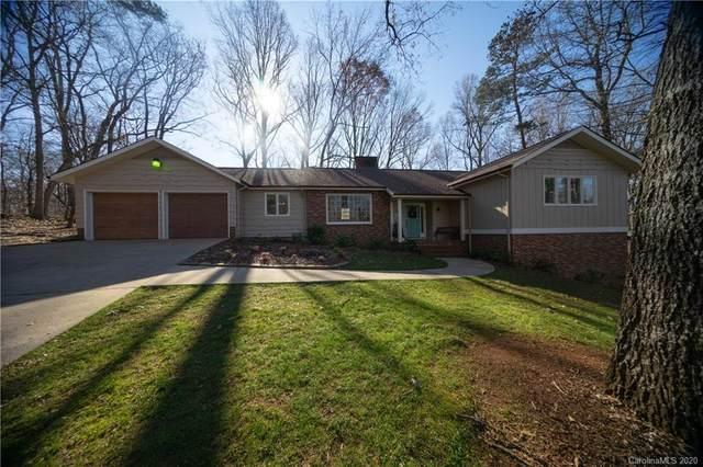 2610 Eastbrook Lane, Statesville, NC 28625 (#3690761) :: Austin Barnett Realty, LLC