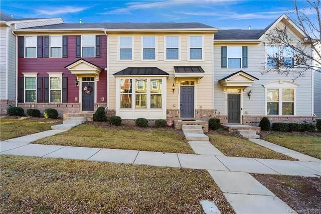 1724 Fleetwood Drive, Charlotte, NC 28208 (#3690769) :: Carolina Real Estate Experts