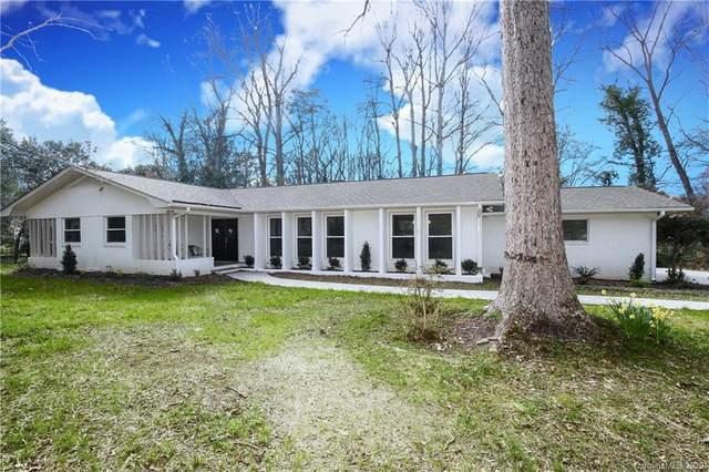 1219 Rama Road, Charlotte, NC 28211 (#3690802) :: Puma & Associates Realty Inc.