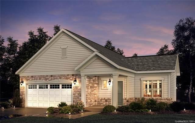 5 Pleasant Run Drive #5, Huntersville, NC 28079 (#3690813) :: BluAxis Realty