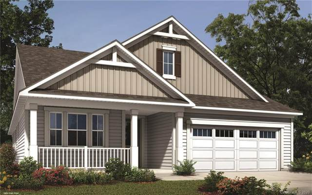 1221 Independence Street #116, Tega Cay, SC 29708 (#3690838) :: BluAxis Realty