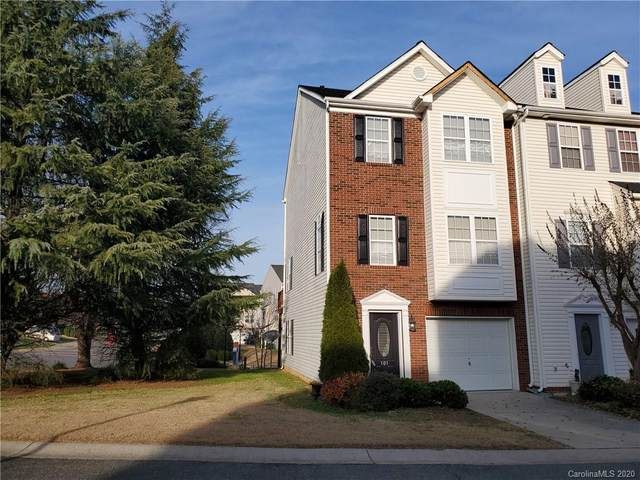 101 Rock Ridge Lane, Mount Holly, NC 28120 (#3690856) :: Miller Realty Group