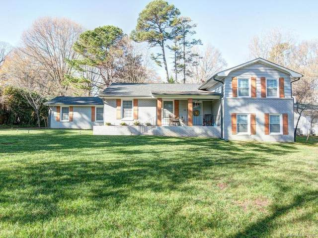 3400 Highview Road, Charlotte, NC 28210 (#3690872) :: LePage Johnson Realty Group, LLC