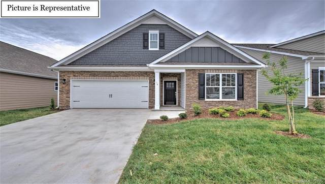 316 Secretariat Drive, Iron Station, NC 28080 (#3690944) :: BluAxis Realty