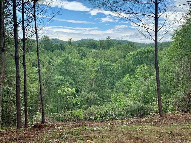 0 Blowing Pines Court Lot Cb5, Lenoir, NC 28645 (#3690972) :: Robert Greene Real Estate, Inc.