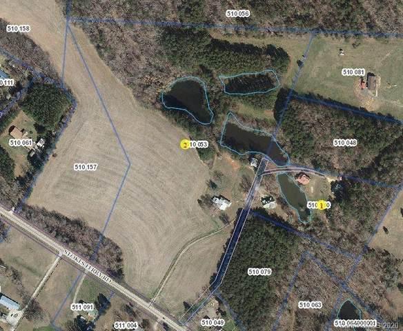 8930 Stokes Ferry Road, Salisbury, NC 28146 (#3690974) :: Puma & Associates Realty Inc.