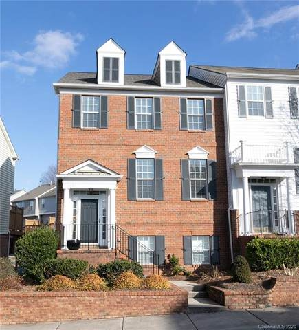 14551 Durant Boulevard, Charlotte, NC 28277 (#3691005) :: LePage Johnson Realty Group, LLC