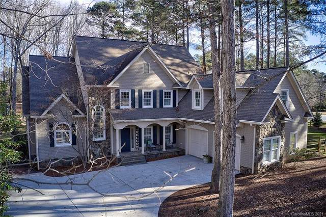 132 High Sail Court, Mooresville, NC 28117 (#3691022) :: LePage Johnson Realty Group, LLC