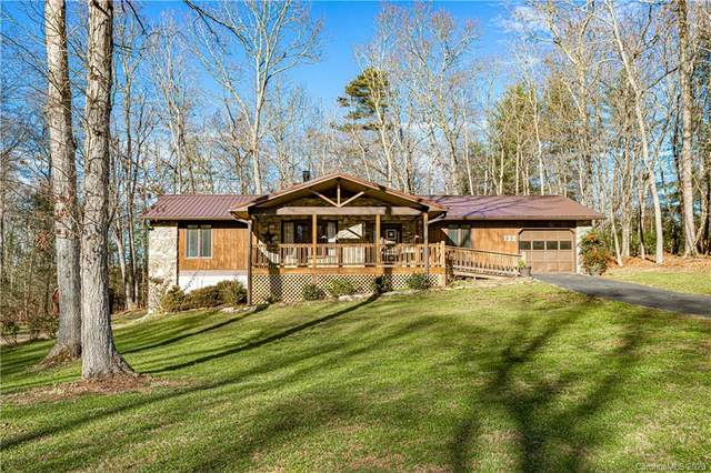 132 Web Place, Mills River, NC 28759 (#3691035) :: Miller Realty Group