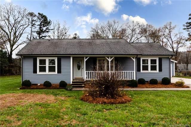 3433 Wonderland Drive, Matthews, NC 28104 (#3691036) :: Miller Realty Group