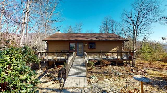 126 Chestnut Forest Road, Fairview, NC 28730 (#3691038) :: Miller Realty Group
