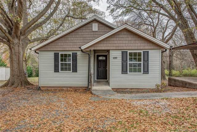 400 Valley Street, Stanley, NC 28164 (#3691128) :: LePage Johnson Realty Group, LLC