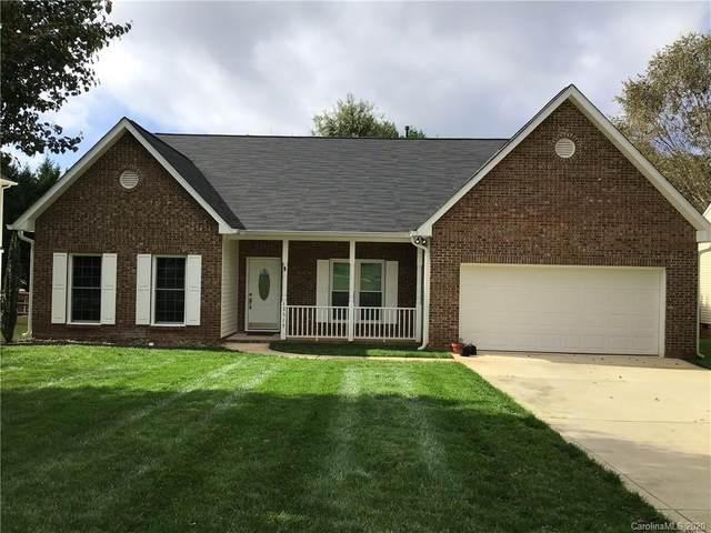 12515 Windward Oaks Drive, Huntersville, NC 28078 (#3691150) :: Miller Realty Group