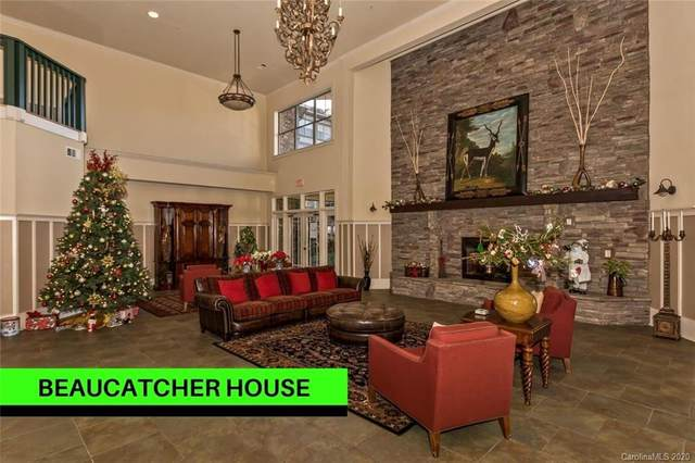 9 Kenilworth Knoll #419, Asheville, NC 28805 (#3691200) :: BluAxis Realty